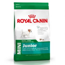 Royal Canin Dogs Mini Junior 4 Kg