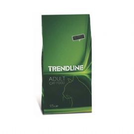 Trendline Adult Cat Food / Tavuklu Kedi Maması 15 kg
